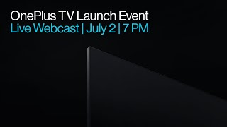 OnePlus TV Launch Event - Download this Video in MP3, M4A, WEBM, MP4, 3GP