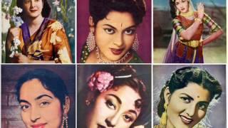 Dard Bhari Kisi Ki Yaad Asha Bhonsle Film Sangdil Music