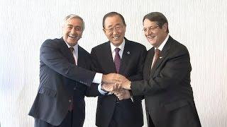 Ban expresses UN