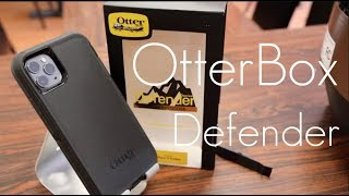 OtterBox Defender Case -ULTIMATE DROP PROTECTION - iPhone 11 Pro / MAX - In-depth Review / Demo