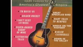 H1 I'm Movin' On     Jim Martin sings Hank Snow