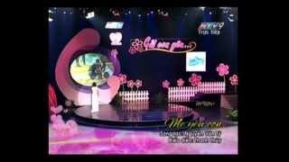 Thay Lời Muốn Nói - Tháng 6-2010 - Gửi Con Yêu