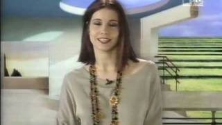 MTV 30th Anniversary - MTV Europe Best VJ's Slot of The 90's (Part 1)