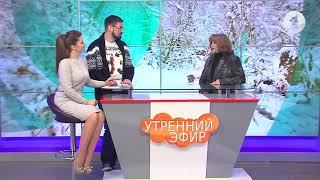 """""""Мэрцишор - 2018"""" в Театре драмы и комедии им. Н.С. Аронецкой!"""