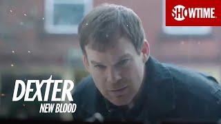 'Around Town' Teaser | Dexter | SHOWTIME