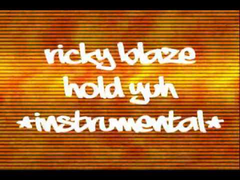 Gyptian hold yuh (remix) (instrumental) youtube.