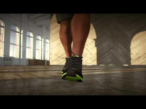 Видео № 0 из игры Nike+ Kinect Training [X360, Kinect]