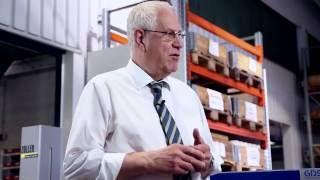 Pionier und Visionär der Werkzeugverwaltung: Eberhard Zoller im Interview