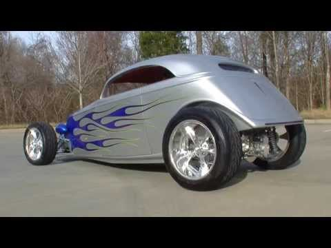Video of '33 Speedster - EXFT