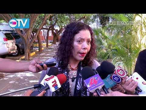 Rosario destaca vitalidad y entusiasmo del doctor Silvio Conrado