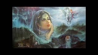 Hussain Baksh Dhadi - Jani Raat Reh Poo - YouTube