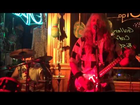 Theode Scott Band - One Tin Soldier
