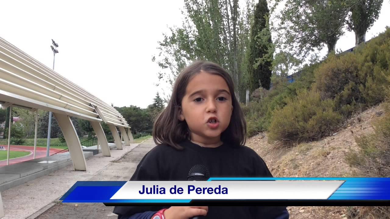 Cine para niños -  Las noticias del momento - Kids Work - Pequeños Cineastas - Kids In Black