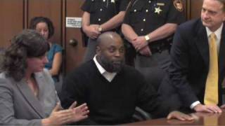 Man freed after 29 years in prison for rape he didn