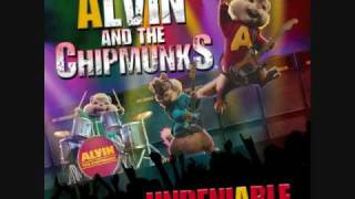 Thank you - Alvin and the chipmunks
