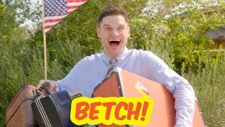 GO FUND YOURSELF ft. FLULA - Betch!