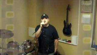ITS ALRIGHT BY 311 VOCAL COVER