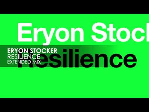 Eryon Stocker - Resilience