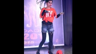 Bezubaan (ABCD) | Lean On | Dance Performance | Step2Step Dance Studio