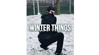 Abdullah Ali - Winter Things (Audio)