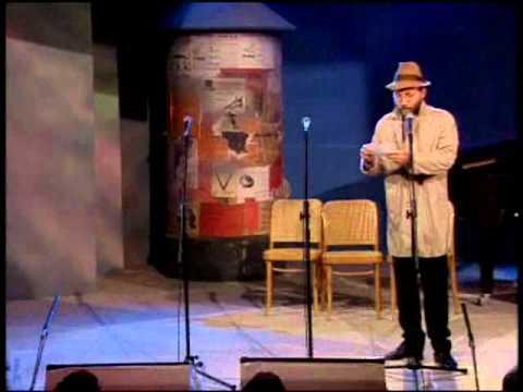 Kabaret Potem - Inspektor Trumpet