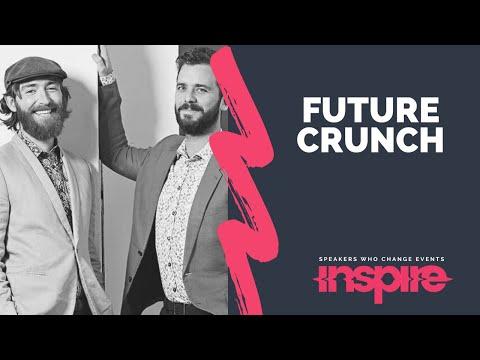The Adaptability Quotient | 2021 Future Crunch Showreel