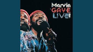 Marvin Gaye - Jan (Live) - YouTube