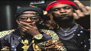 Young Thug - In This Game Feat. Rich Homie Quan (New 2015)