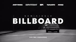 Andy Panda - Billboard