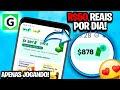 Novo App Como Ganhar Dinheiro No Gamee Ganhe R 50 Reais