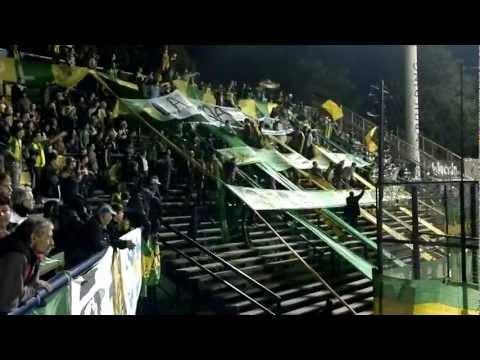 """Aldosivi - Gimnasia (LP) 22-06-2012 (05)"" Barra: La Pesada del Puerto • Club: Aldosivi"