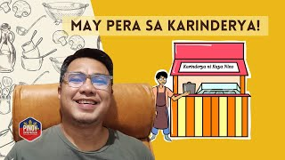 Small business ideas: Carinderia business: Pinoy Entrepreneur