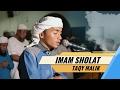 Taqy Malik Imam Sholat - Surat Al Fatihah, Al Baqarah 255 - 257, Al Imran 1- 9