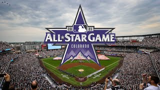 MLB | 2021 All-Star Game Highlights