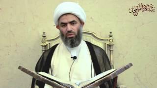 الشيخ محمد المنسي يشيد بموسم ربيع القلوب ويوجه رسالة مهمة للمؤمنين