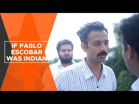 BYN : If Pablo Escobar Was Indian