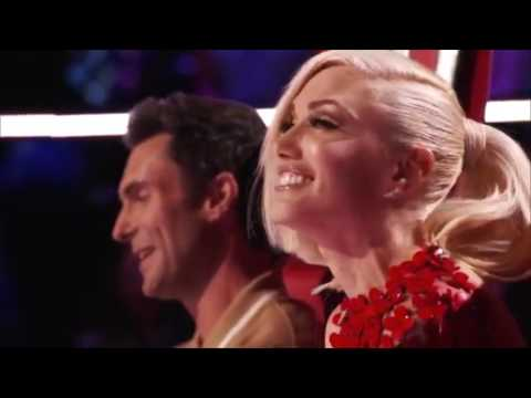The Voice Outtakes Seasons 9 And 10 - Adam Levine Funniest Moments Mp3
