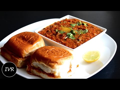 """Pav Bhaji Recipe"" 