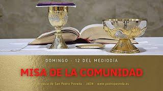 Misas del DOMINGO DE PASCUA, 4 de abril