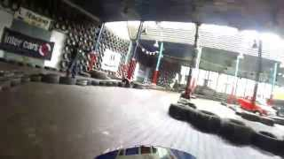 preview picture of video 'Karting arena Plešivec'