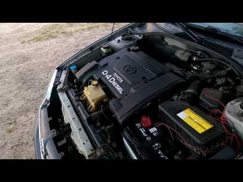 Причина ошибки P0093 в двигателе 1CD-FTV (TOYOTA-AVENSIS) - смотреть