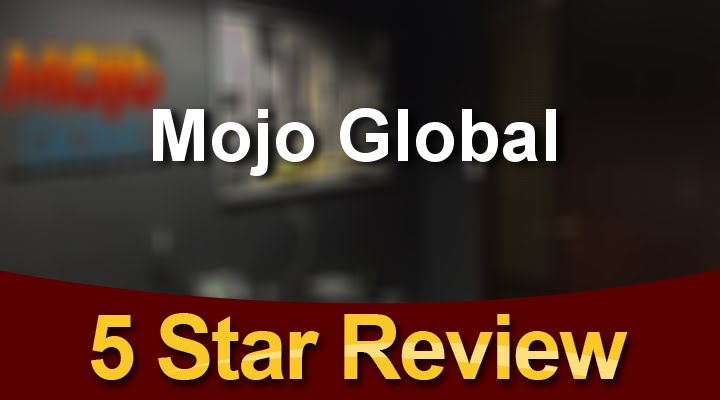 Mojo Global Exceptional Lead Generation 5-Star Review by Daniel C.