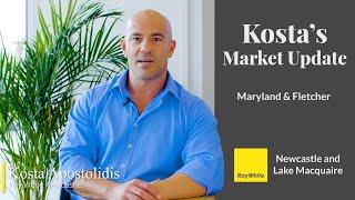 Kosta's Market Update
