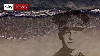 Vidéo : Danny Boyle captures the spirit of Armistice Day. Until 1:29