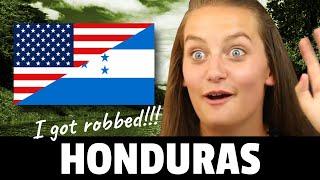 American REACTS To Honduran Lifestyle | Honduras Is Amazing!