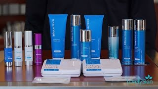 Target Signs of Aging with Intraceuticals Rejuvenate Line
