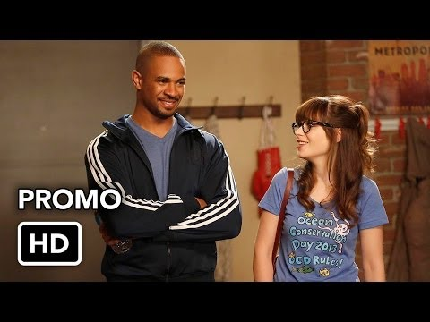 New Girl 3.08 (Preview)
