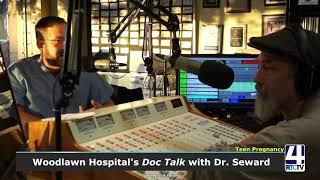 Doc Talk Dr Seward - 12-17-18