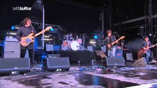 ARCTIC MONKEYS - All My Own Stunts @ Hurricane 2011 [HD]