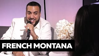 French Montana on Jungle Rules, Demi Lovato + FaceTimes Diddy
